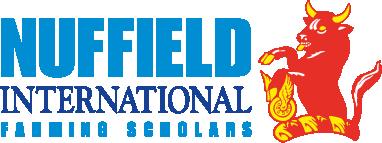 Nuffield International Farming Scholars Logo